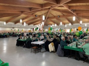 St. Patty's and St. Joe's Dinner Dance
